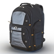 Backpack 2 Generic. Preview 4