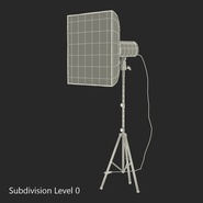 Photo Studio Lamps Collection. Preview 67