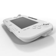 Nintendo Wii U Set White. Preview 34