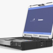 Panasonic Toughbook. Preview 2