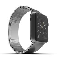 Apple Watch 38mm Link Bracelet Dark Space 2. Preview 16