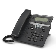 Cisco IP Phones Collection 2. Preview 17