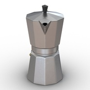 Espresso Maker. Preview 6