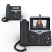 Cisco IP Phones Collection 2. Preview 14
