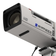 Professional Studio Camera DIGI SUPER 86II. Preview 36