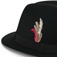 Fedora Hat 2. Preview 22