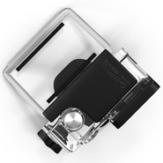 GoPro HERO4 Black Edition Camera Housing. Preview 10