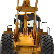 Generic Front End Loader. Preview 41