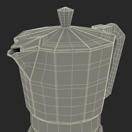 Espresso Maker. Preview 43