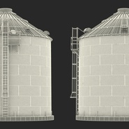 Grain Bin. Preview 21
