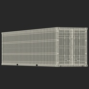 40 ft High Cube Container White. Preview 38
