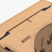 Google Cardboard VR Headset. Preview 12