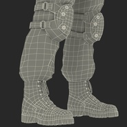 SWAT Uniform. Preview 64