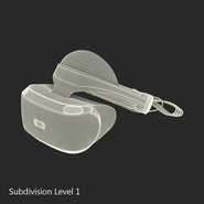 Virtual Reality Goggles Collection. Preview 88