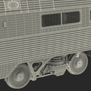 Railroad Amtrak Passenger Car 2. Preview 68