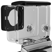GoPro HERO4 Black Edition Camera Housing. Preview 19