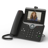 Cisco IP Phones Collection 2. Preview 32