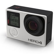 GoPro HERO4 Black Edition Camera Set. Preview 6