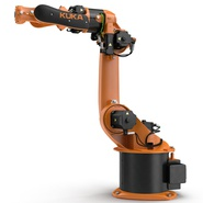 Kuka Robots Collection 5. Preview 48