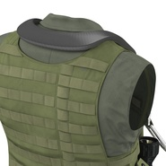 US Military Vest. Preview 21