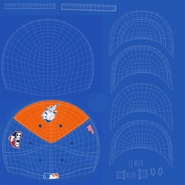 Baseball Player Outfit Mets 2. Preview 39