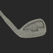 9 Iron Golf Club Generic. Preview 30