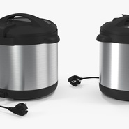 Electric Pressure Cooker Instan Pot. Preview 7