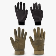 Soldier Gloves Collection
