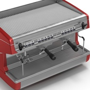 Espresso Machine Simonelli. Preview 14