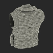 US Military Vest. Preview 32