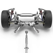 Sedan Chassis. Preview 24