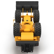 Generic Front End Loader. Preview 21