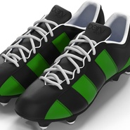 Football Boots 2 Green. Preview 10
