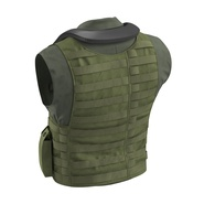 US Military Vest. Preview 9