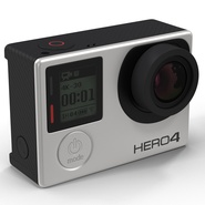GoPro HERO4 Black Edition Camera Set. Preview 17