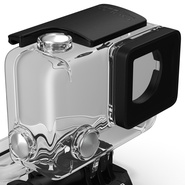GoPro HERO4 Black Edition Camera Set. Preview 21