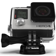 GoPro HERO4 Black Edition Camera Set. Preview 48