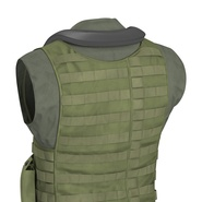 US Military Vest. Preview 15