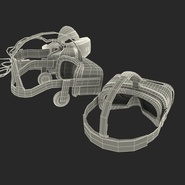 Virtual Reality Goggles Collection. Preview 102