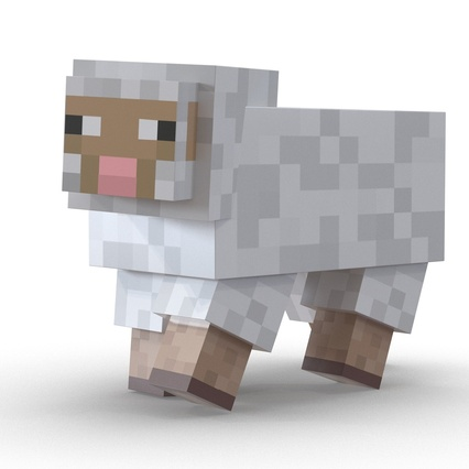 minecraft how to create 3d modeles