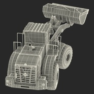 Generic Front End Loader. Preview 78
