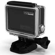 GoPro HERO4 Black Edition Camera Set. Preview 40