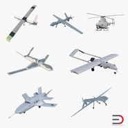 UAV Collection 2