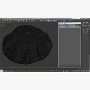 Wool Classic Beret Hat. Preview 21