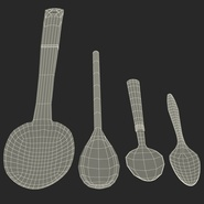 Spoons Collection. Preview 44