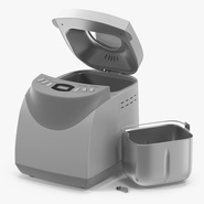 Bread Maker Generic