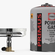 Camping Gas Cooker. Preview 10