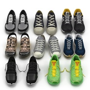 Sneakers Collection 4. Preview 12
