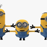 Minions Collection. Preview 5