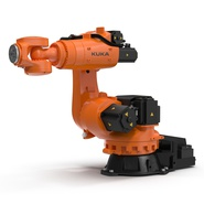 Kuka Robots Collection 5. Preview 43